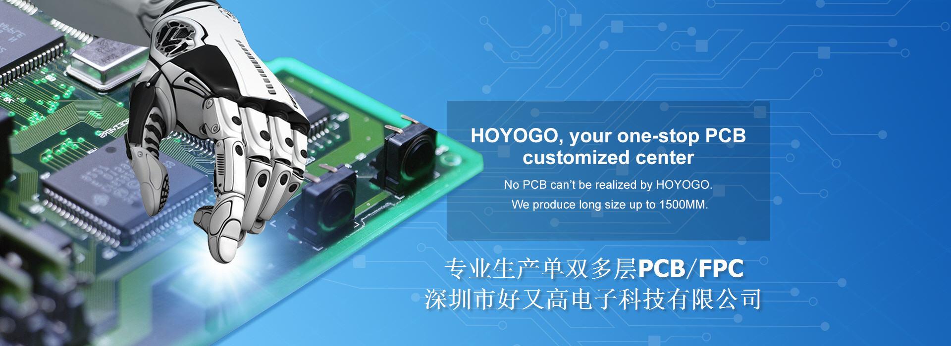 HOYOGO PCB